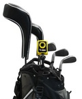 A44030 Swami Swing Cam on bag